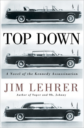 Top Down by Jim Lehrer
