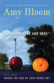 Between Here and Here (short story)