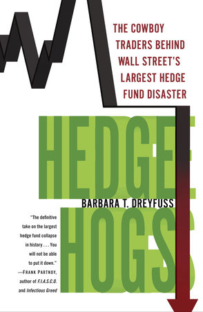 Hedge Hogs by Barbara T. Dreyfuss