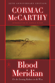 Blood Meridian