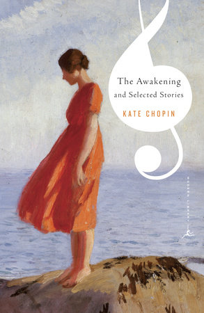 a focus of the novel the awakening by kate chopin Readings of kate chopin's the awakening have often focused on the   awakening, but the central role edna plays in the novel is underscored by the   therefore, scholarship has tended to focus on questions surrounding edna's  character.
