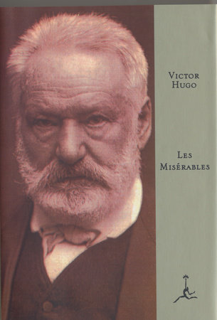 Les Miserables by Victor Hugo