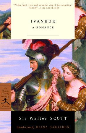 Ivanhoe by Sir Walter Scott