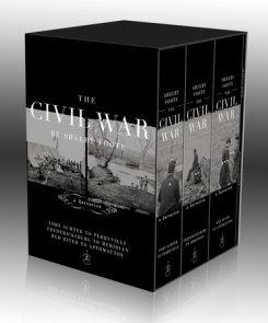 The Civil War Trilogy Box Set