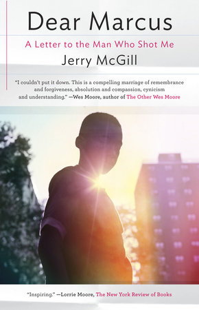 Dear Marcus by Jerry McGill