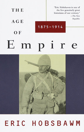 AGE OF EMPIRE 1875-1914