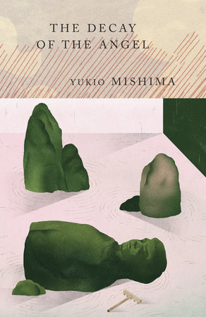 The Decay of the Angel by Yukio Mishima