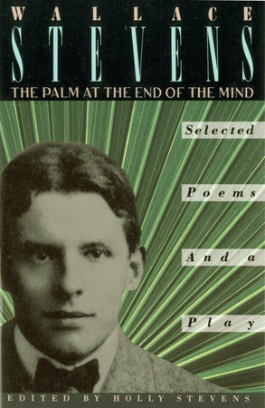 The Palm at the End of the Mind