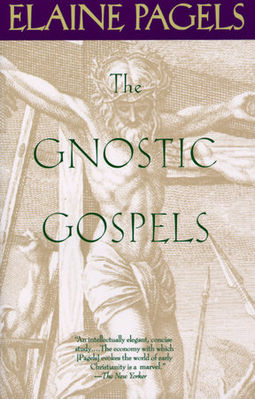 The Gnostic Gospels Book Cover Picture