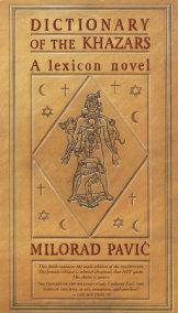 Dictionary of the Khazars (M)