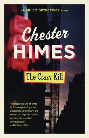 The Crazy Kill