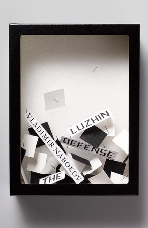 The Luzhin Defense by Vladimir Nabokov