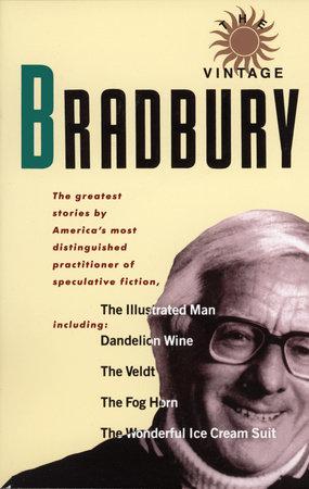 The Vintage Bradbury by Ray Bradbury