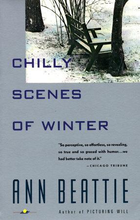 Chilly Scenes of Winter by Ann Beattie