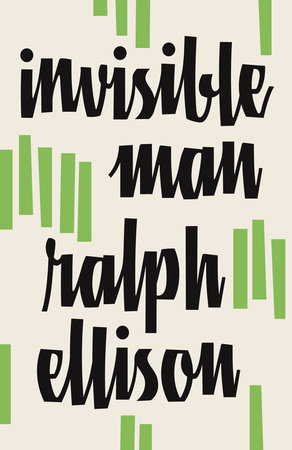 invisible man by ralph ellison teacher s guide rh penguinrandomhouse com Invisible Man Art Invisible Man Art