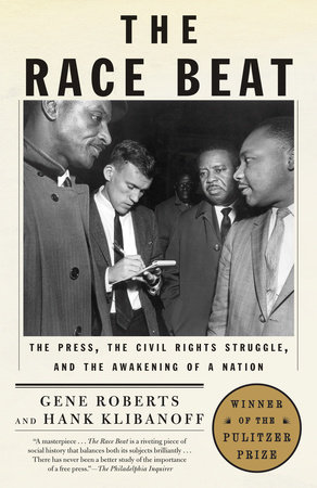 The Race Beat Book Cover Picture