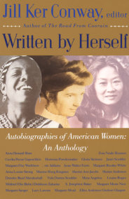 Written by Herself: Volume I