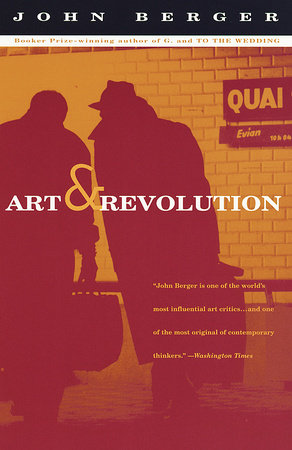 Art and Revolution