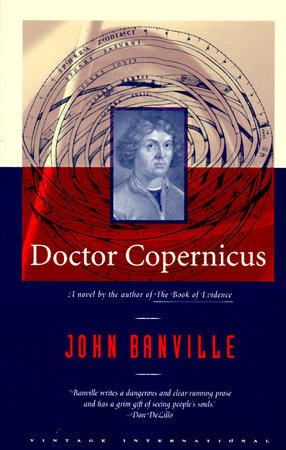 Doctor Copernicus by John Banville