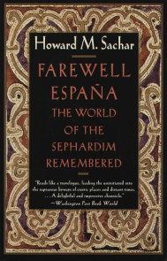 Farewell Espana