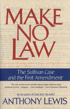 Make No Law