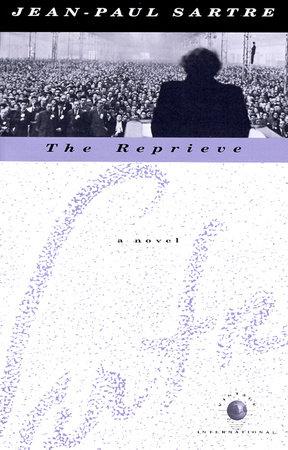 The Reprieve by Jean-Paul Sartre