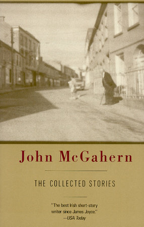 The cover of the book The Collected Stories