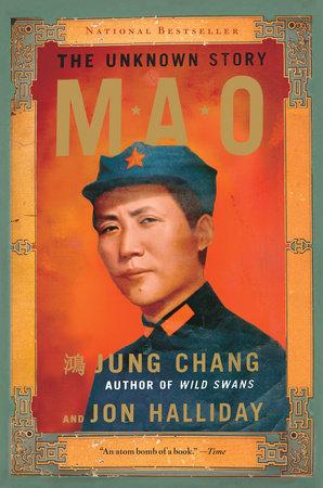 Mao by Jung Chang and Jon Halliday