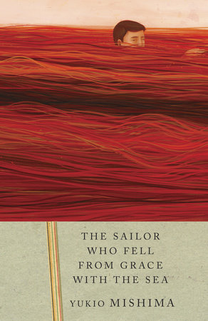 The Sailor Who Fell from Grace with the Sea