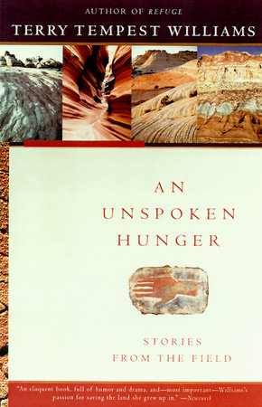 An Unspoken Hunger by Terry Tempest Williams