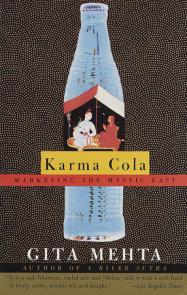 Karma Cola