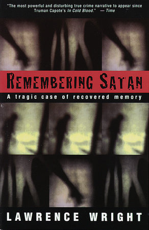 Remembering Satan by Lawrence Wright