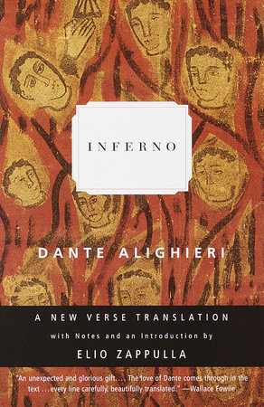 Inferno by Dante