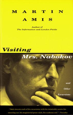 Visiting Mrs. Nabokov
