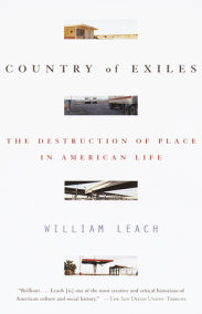Country of Exiles