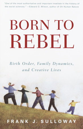 Born to Rebel