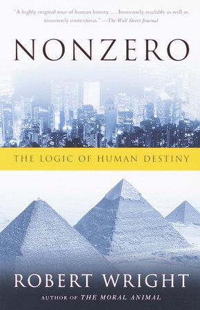 Nonzero by Robert Wright