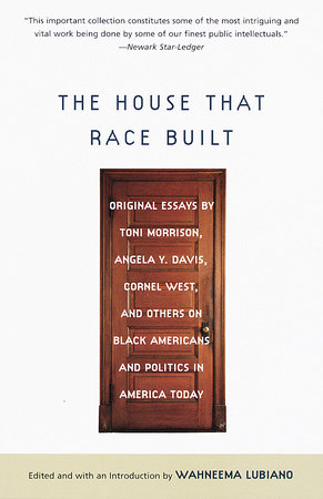 The House That Race Built Book Cover Picture