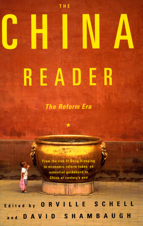 The China Reader by