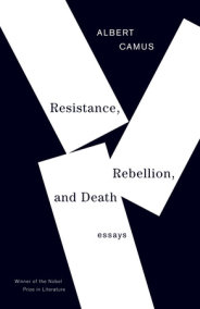 Resistance, Rebellion, and Death