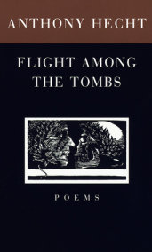 Flight Among the Tombs