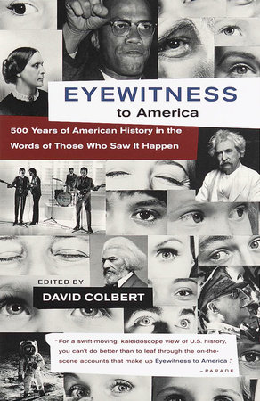 Eyewitness to America by