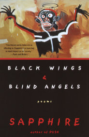 Black Wings & Blind Angels