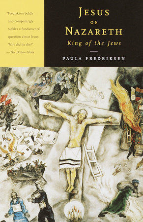 Jesus of Nazareth, King of the Jews