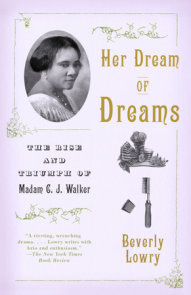 Her Dream of Dreams