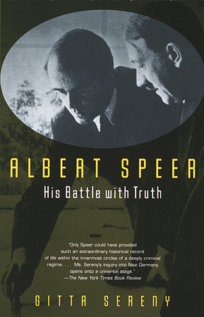 Albert Speer by Gitta Sereny