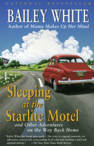 Sleeping at the Starlite Motel
