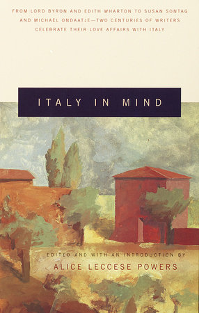 Italy in Mind by