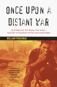 Once Upon a Distant War: