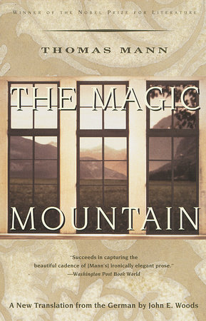 The Magic Mountain